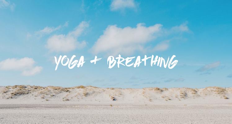 YOGA & BREATHING