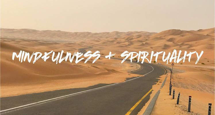 MINDFULNESS, POSITIVITY & CREATIVITY